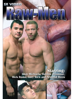Raw Men
