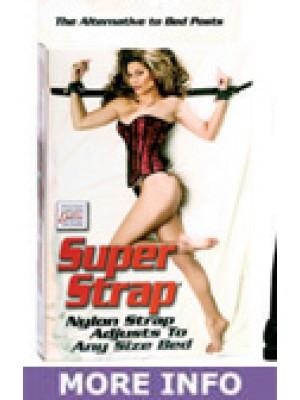 Super Strap Versatile