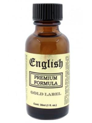 English Gold Premium (10ml. bottle)