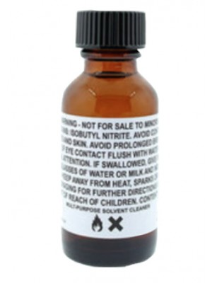 English White Label (10ml. bottle)